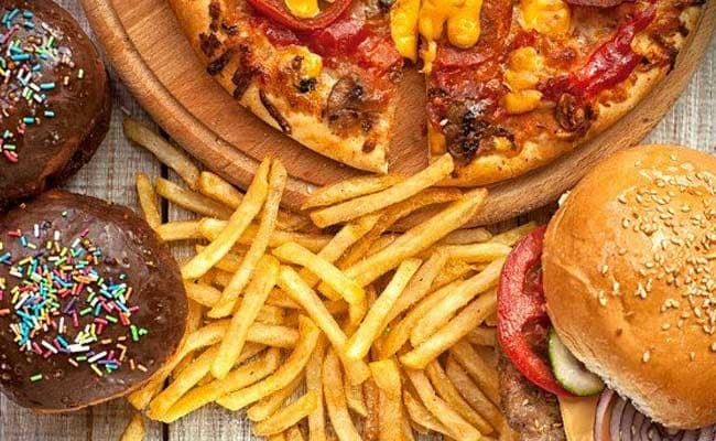 Keep Away Unhealthy Snacks To Cut Obesity Risk Study