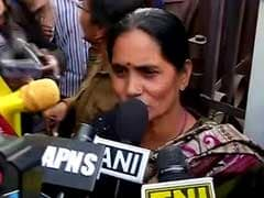 Delhi Gang Rape: 'A Criminal Has Been Let Off,' Says Jyoti's Mother