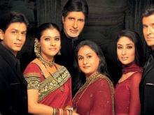 This is Where Hrithik Wants Karan Johar to Film <i>K3G</i> Sequel