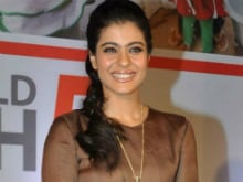 Kajol: I Wanted to Get Out of My Comfort Zone For <I>Dilwale</i>