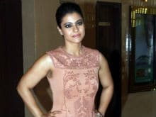 Kajol Says It's a 'Wonderful Phase' to be in Bollywood