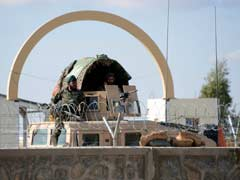 Death Toll Rises To 50 In Afghanistan's Kandahar Airport Siege: Officials