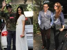 When Katrina Kaif Joined Ranbir, Kareena for Kapoors' Christmas Party