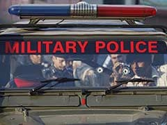 2 Military Policemen Shot Dead in Pakistan's Karachi: Officials