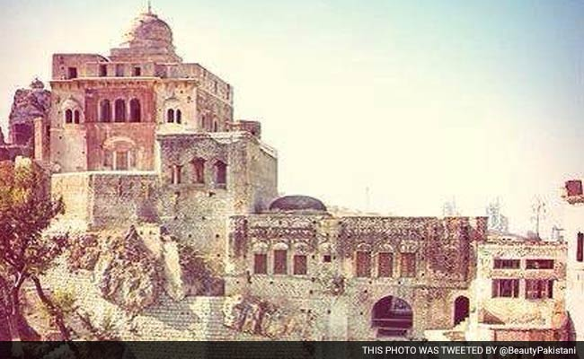 महाशिवरात्रि मनाने के लिए भारत से 125 हिंदू श्रद्धालु पहुंचे पाकिस्तान