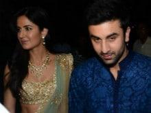 Trouble in Paradise For Katrina Kaif and Ranbir Kapoor?