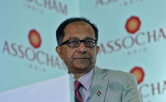 Demonetisation Caused Huge Disruption In Informal Sector: Former CEA Kaushik Basu