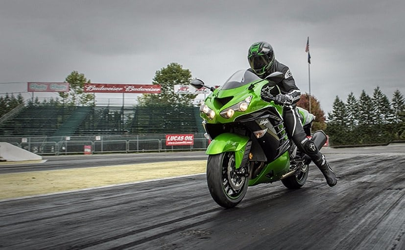All These Years, Kawasaki Lied About the ZX-14R's Power