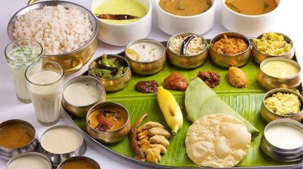 Kerala Wedding Sadhya: The Making of a Grand Feast - NDTV Food