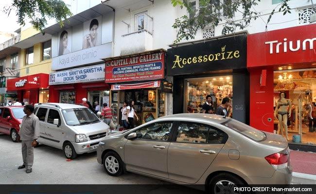 Traders' Body Asks Salman Khan To Drop 'Khan Market' From His Portal