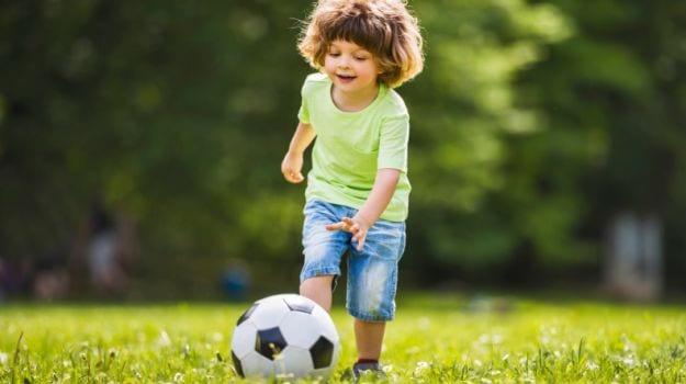 5 Fun Ways to Build Your Child's Brain