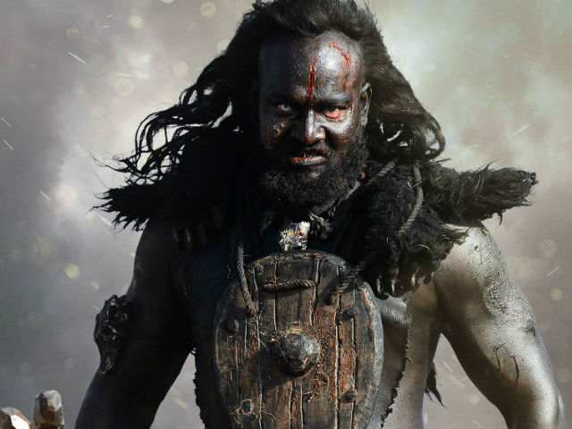 This New Song is in Kilikki, the Language Invented For Baahubali