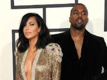 Kim kardashian kanye west vogue