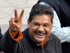 Ex-BJP Rebel Kirti Azad To Contest Polls From Dhanbad On Congress Ticket