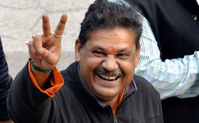 DDCA Case: Kirti Azad Exempted From Appearing In Trial Court Till November 16