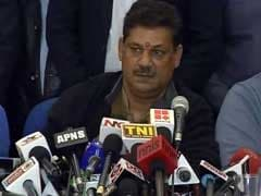 BJP Lawmaker Kirti Azad Alleges Corruption In Delhi Cricket Body: Highlights