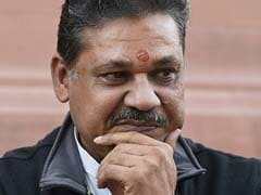 Kirti Azad Suspended By BJP For Publicly Targeting Finance Minister Arun Jaitley