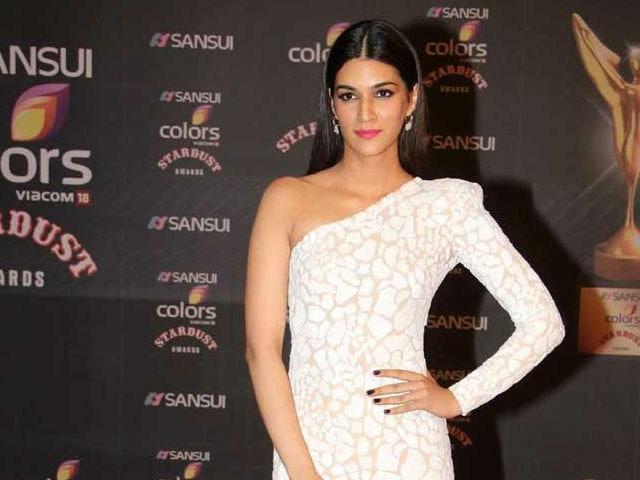 Why Kriti Sanon Will Not be in Mohit Suri's Half Girlfriend