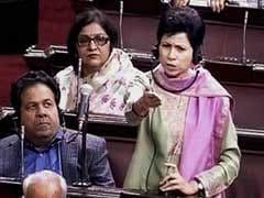 Rapes During Jat Protests: Kumari Selja Demands Probe Into Allegations