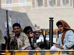 Kuwait To Send Troops To Saudi For Yemen War: Report