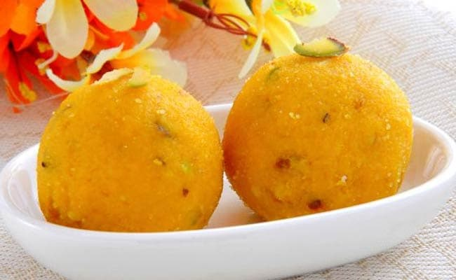 UP Woman Fed Husband Laddoos Day And Night. He Wants A Divorce