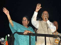 BJP Leader LK Advani's Wife Kamla Advani Admitted to AIIMS