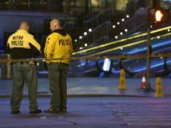 Woman Held In Las Vegas Strip Sidewalk Rampage Drove With Licence Suspended