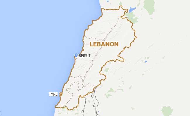 लेबनानी सेना पर पांच आत्मघाती हमलावरों के हमले में एक बच्ची की मौत