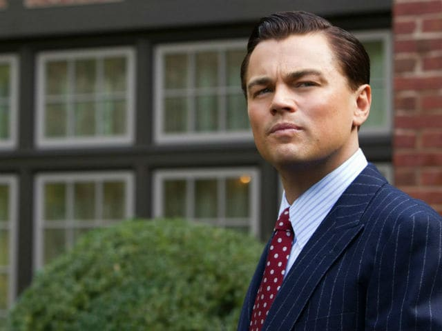 Leonardo DiCaprio Was Offered a Role in Star Wars Film. True Story