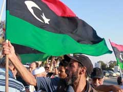 Rival Libyan Lawmakers Sign Proposal for Peace Deal