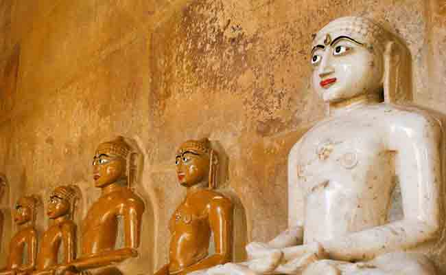 Mahavir Jayanti: All About Jain Festival, Date, Significance And Celebrations