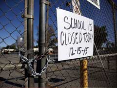 Facing The Same Threat, Schools In L.A. And N.Y. Took Different Tacks