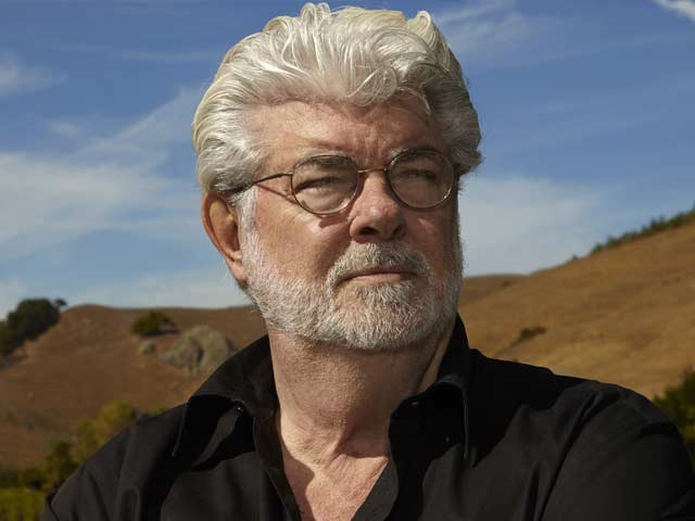 George Lucas on Giving up Star Wars: I Call it Like a Divorce