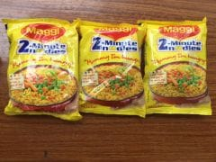 Supreme Court Asks Lab To Clarify On Food Safety Tests On Maggi Noodles