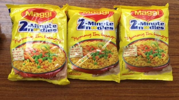 Maggi With 57 Per cent Share Regains Top Slot in Noodles Market