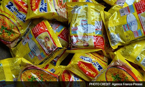 Maggi Ban Not In Retaliation To European Union's Clampdown: Government