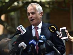 आईएस के खिलाफ लड़ाई में और मदद नहीं करेगा आस्ट्रेलिया, अमेरिका का अनुरोध ठुकराया