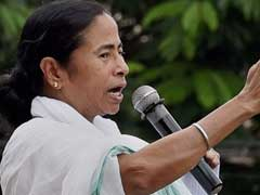 Over 7 Crore People In West Bengal Under Food Security Scheme: Mamata Banerjee