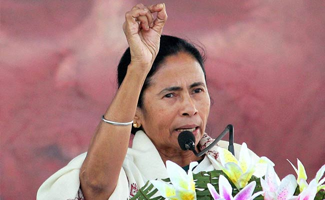 We Will Work Like Your Employee, Mamata Banerjee Tells Industry