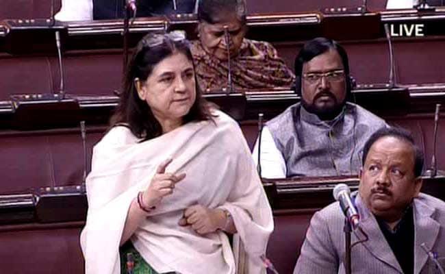 Parties Feel Public Pressure As They Debate Juvenile Bill In Parliament
