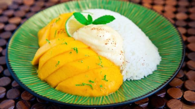 11 Best Mango Recipes | Easy Mango Recipes