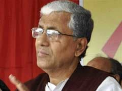 """Baseless, Foolish Comments Led To Tripura Lynching"": Manik Sarkar"