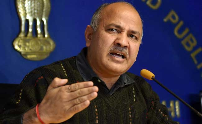 Delhi Government Orders 2 Private Schools To Roll Back Fee Hike