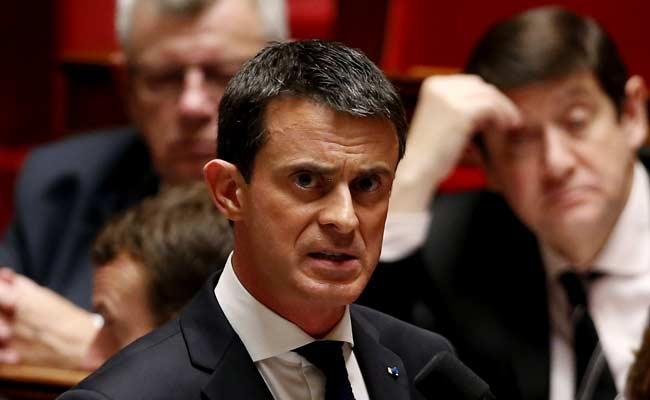 French PM Suggests Recount Of Gabon Election Results