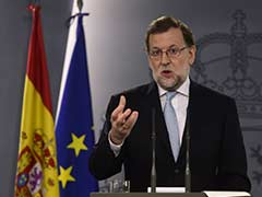 Spain To Hold Crisis Talks After Catalan Independence 'Suspended'