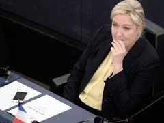 French Far-Right Leader Marine Le Pen Acquitted Of Inciting Hatred