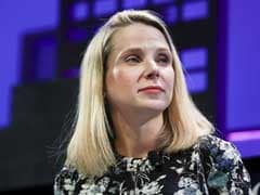 Yahoo CEO Marissa Mayer Could Get $55 Million In Severance Pay