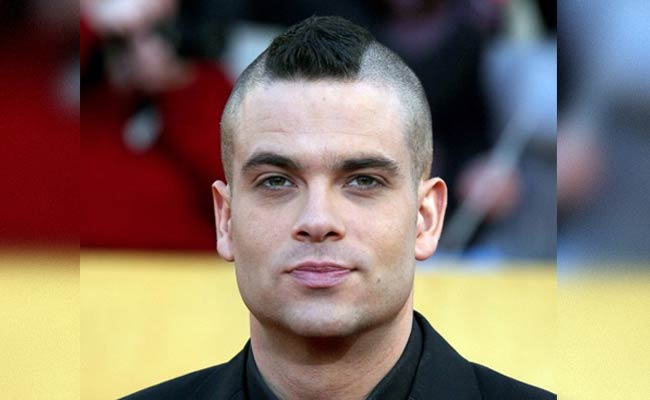 Glee Actor Mark Salling Who Pleaded Guilty To Child Porn Found