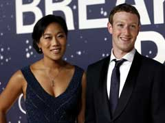 Facebook's CEO and Wife to Give 99% of Shares to Their New Foundation