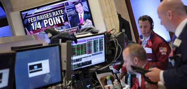 US Stocks Suffer Worst Day In 6 Years As Dow Tumbles Over 1,100 Points